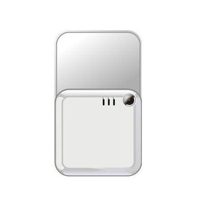 Full Body Housing For Micromax Q55 Bling White - Maxbhi Com