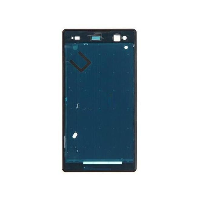 Full Body Housing For Sony Xperia C3 Dual D2502 Black - Maxbhi Com