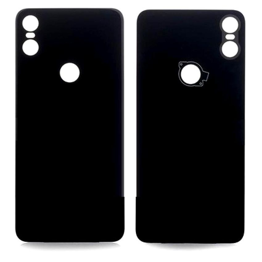 buy online bee79 91fd7 Back Panel Cover for Motorola One - P30 Play - White