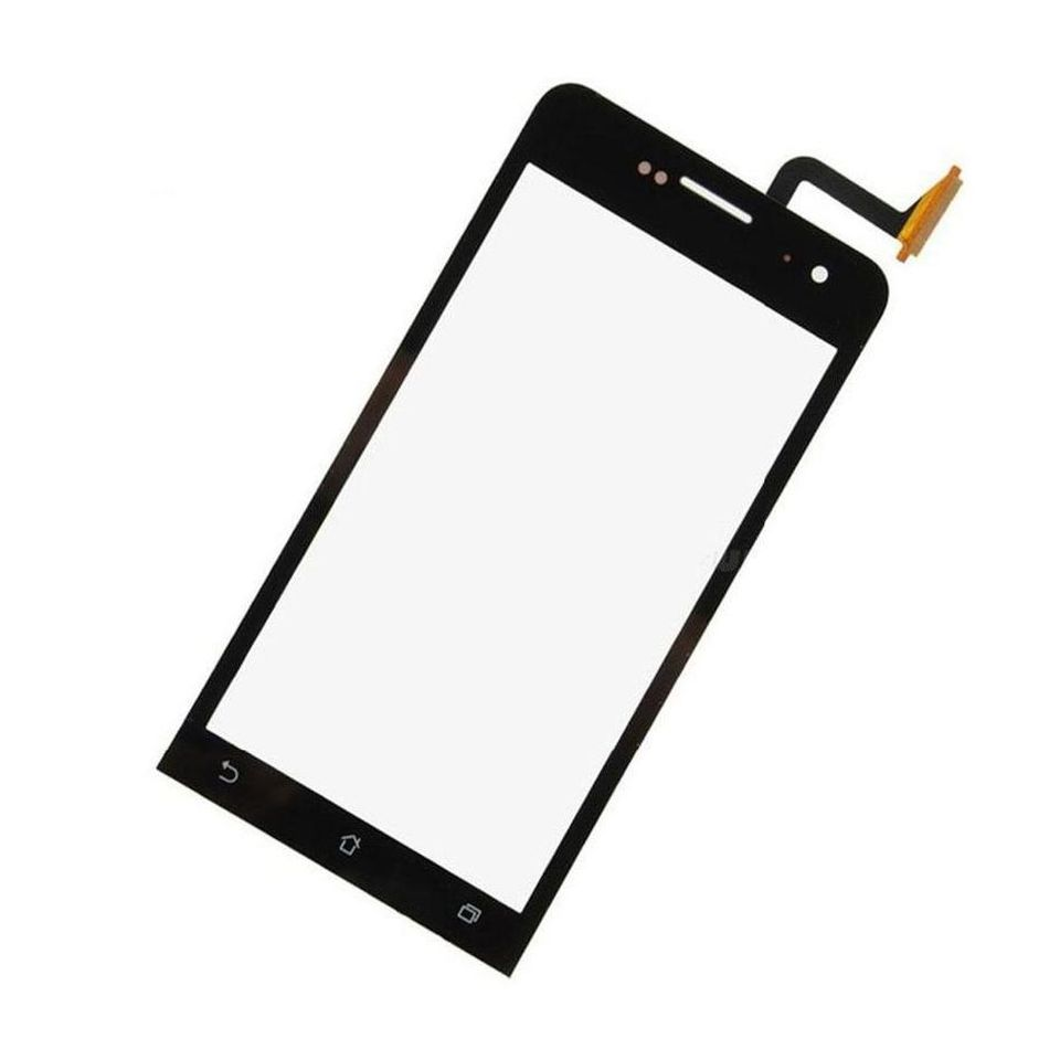 Touch Screen Digitizer For Asus Zenfone 5 A500kl Black By - Maxbhi Com