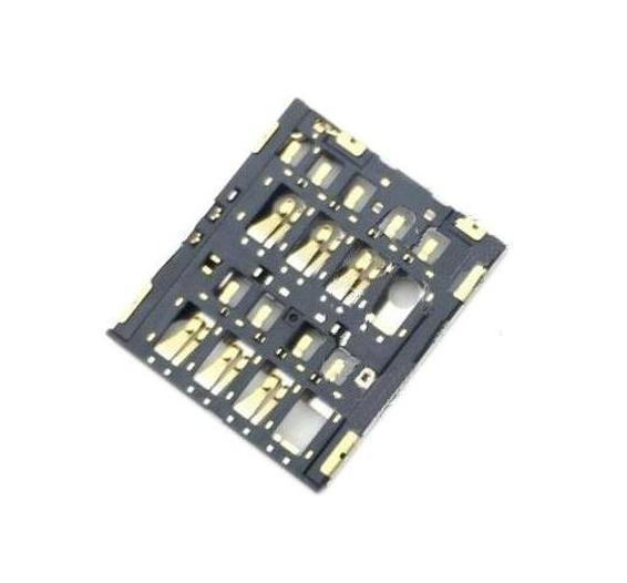 Sim Card Connector For Sony Ericsson Xperia S Lt26i Lt26 - Maxbhi Com