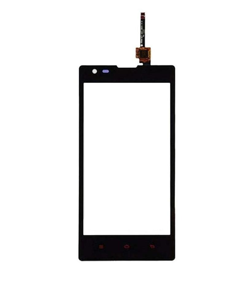 Touch Screen Digitizer For Xiaomi Redmi 1s White By - Maxbhi Com