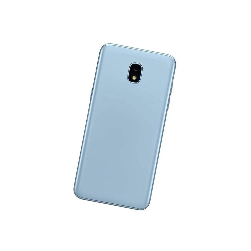Full Body Housing for Samsung Galaxy J3 2018 - Blue