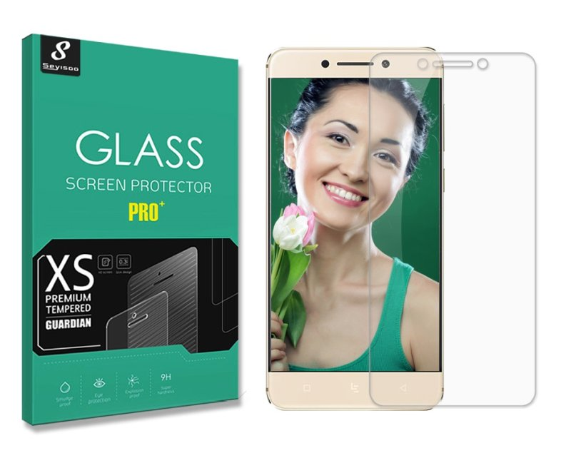 Tempered Glass for Samsung Galaxy S5 i9600 - Screen Protector Guard by Maxbhi.com