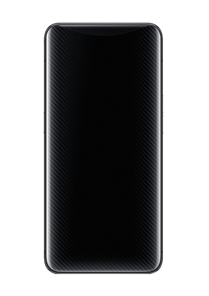 Full Body Housing For Oppo Find X Lamborghini Black Maxbhi Com