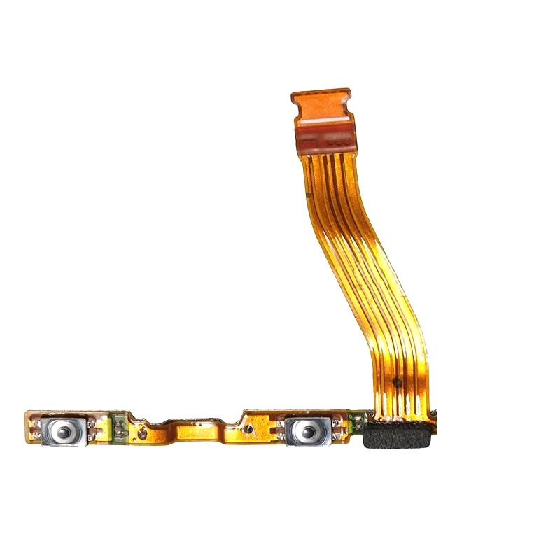 Side Key Flex Cable for Lenovo Tab 4 8 Plus 64GB LTE