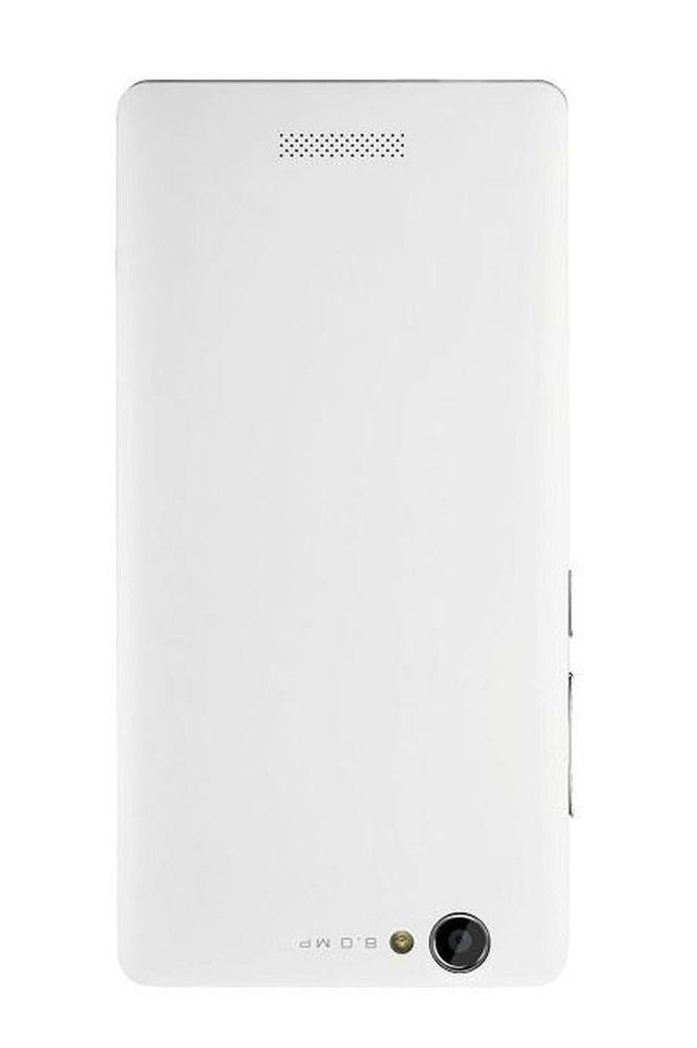 Full Body Housing For Gionee M2 White - Maxbhi Com