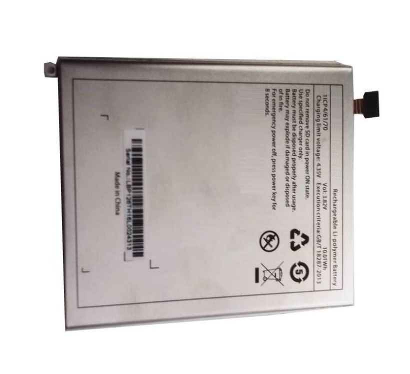 Battery for Lava R1