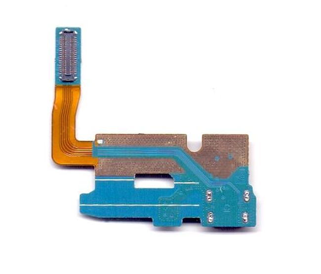 Charging Connector Jack Flex For Samsung N7100 Note 2 Mobile - Maxbhi Com