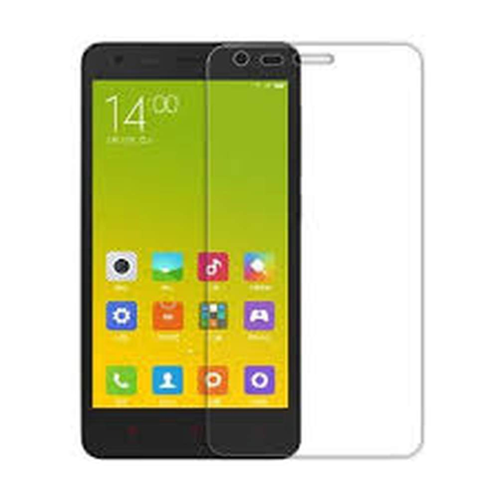 Screen Guard for Xiaomi Redmi 2 - Ultra Clear LCD ...