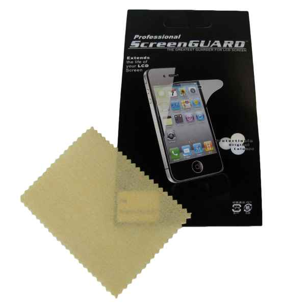 Screen Guard for Samsung Guru Music 2 SM-B310E
