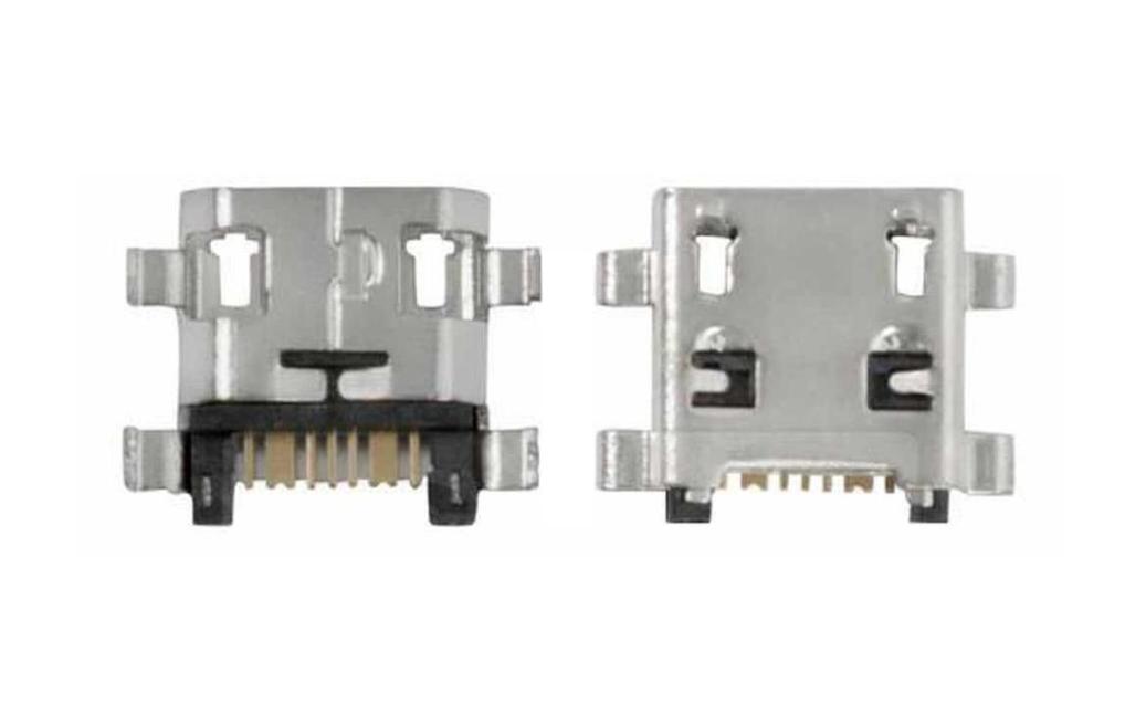 Charging Connector Jack For Samsung E2252 Og - Maxbhi Com