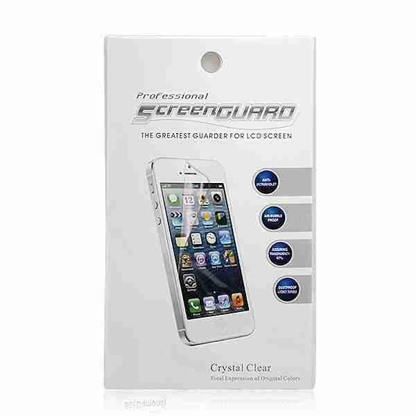 Screen Guard for Samsung Galaxy E5 SM-E500F
