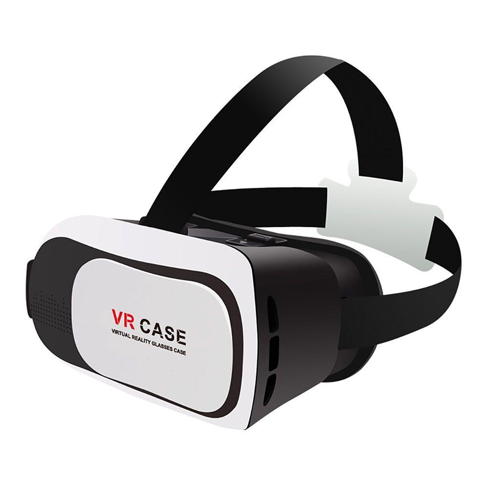 3D Virtual Reality Glasses Headset for LG K10 16GB - Maxbhi.com