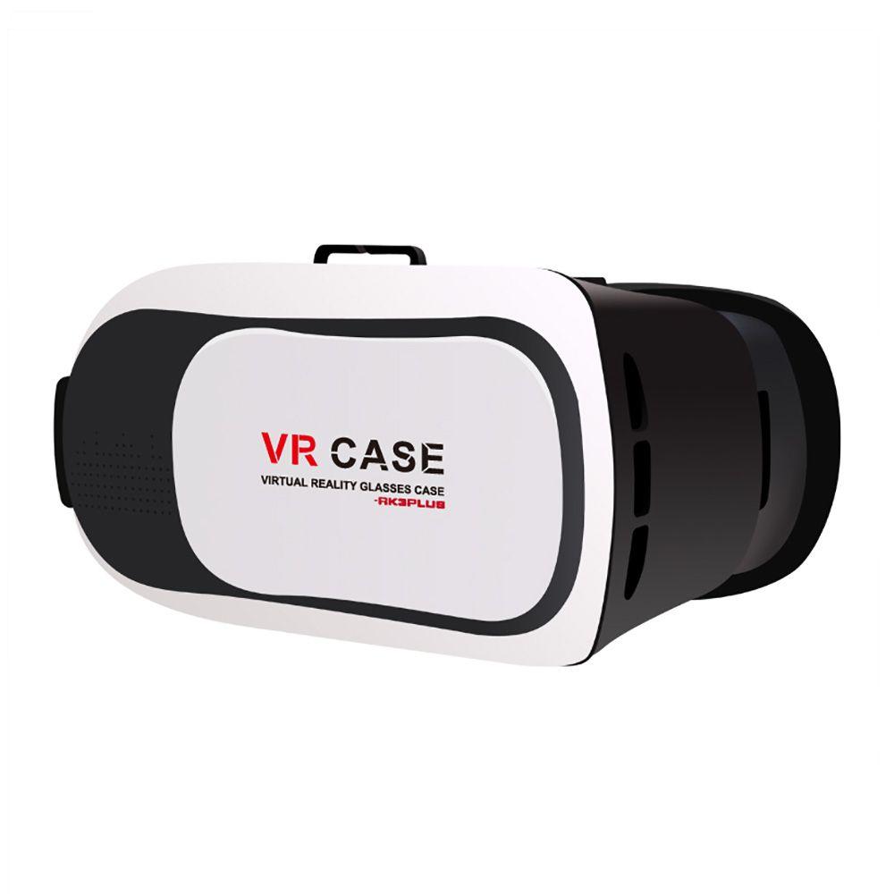 3D Virtual Reality Glasses Headset for Lenovo K5 Note - Maxbhi.com