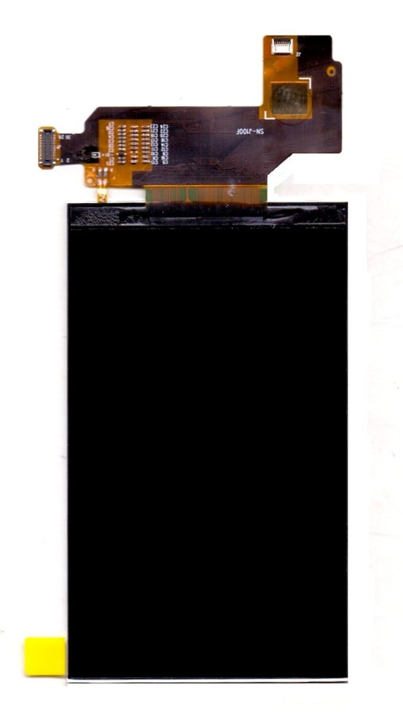 Lcd Screen For Samsung Galaxy J1 Replacement Display By - Maxbhi Com