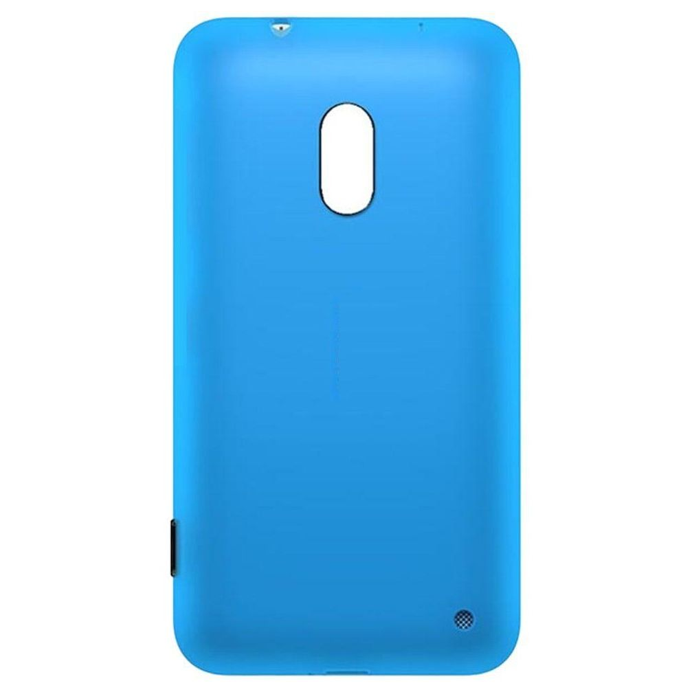 pretty nice 2a0a2 4ffd2 Back Panel Cover for Nokia Lumia 620 - Blue