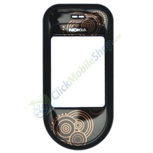 front cover for nokia 7373 bronze maxbhi com rh maxbhi com Mobile Phone Nokia Pink 7373 nokia 7373 user manual