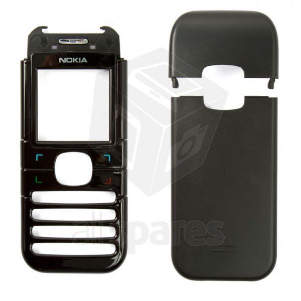 Full Body Housing for Nokia 6030 - Black