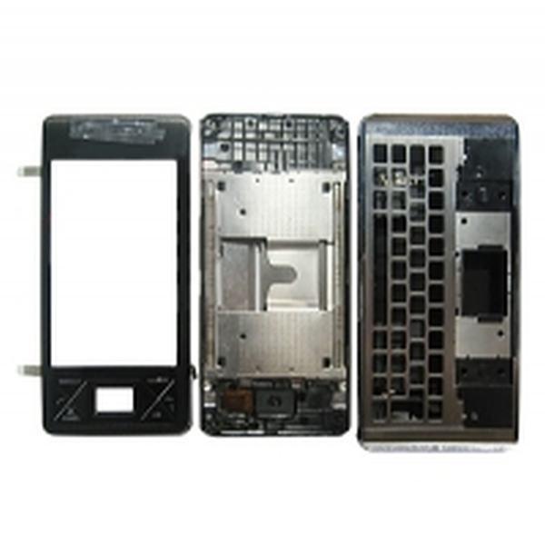 full body housing for sony ericsson xperia x1 black maxbhi com rh maxbhi com Sony Ericsson S700 sony xperia x1 instruction manual