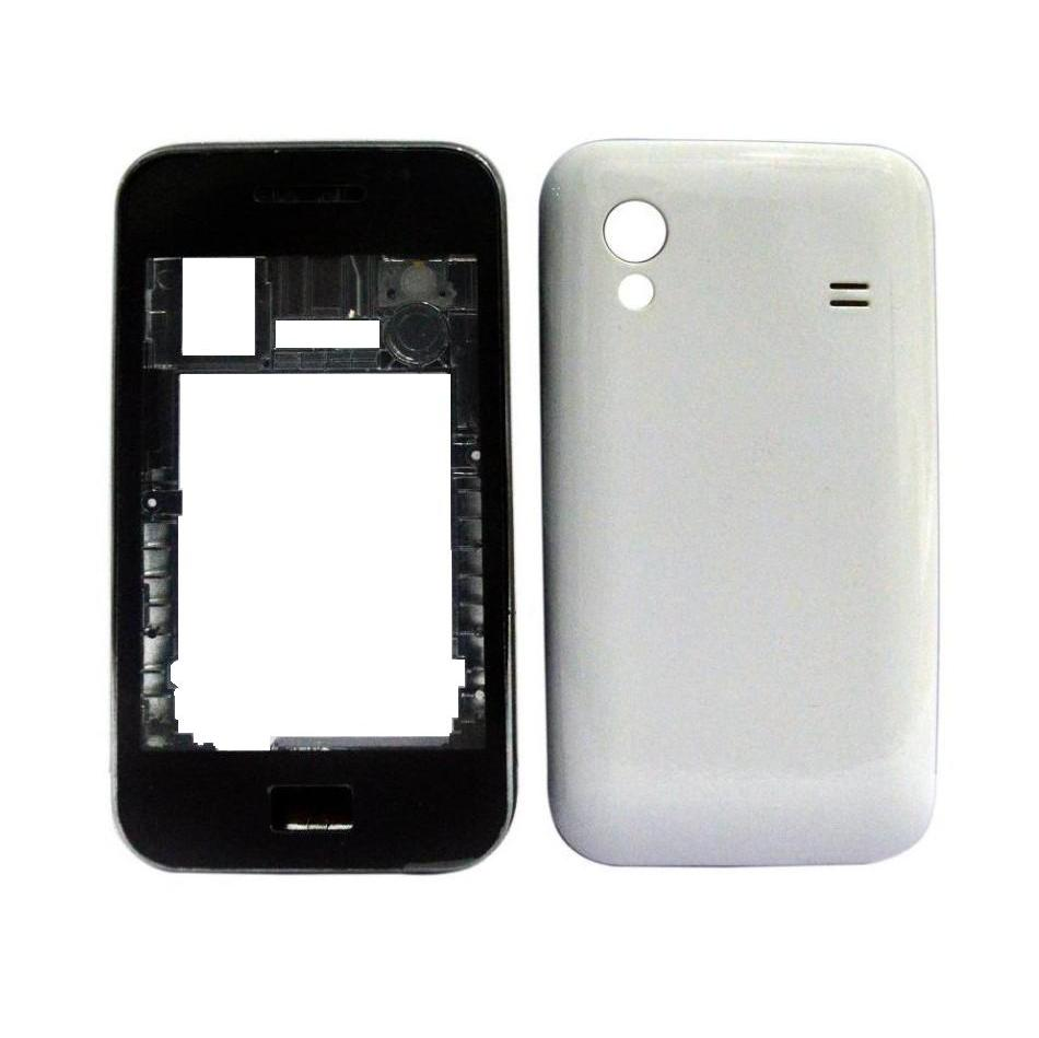 Full Body Housing for Samsung Galaxy Ace S5830I - White