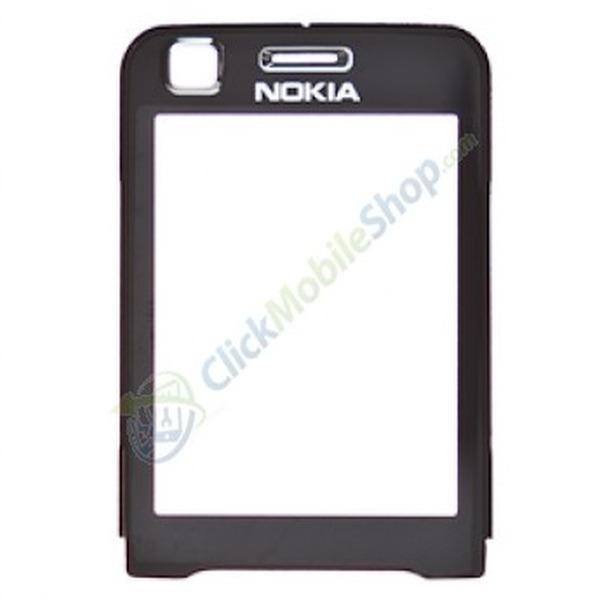6c804886f3626 Window For Nokia 6120 classic - Black - Maxbhi.com