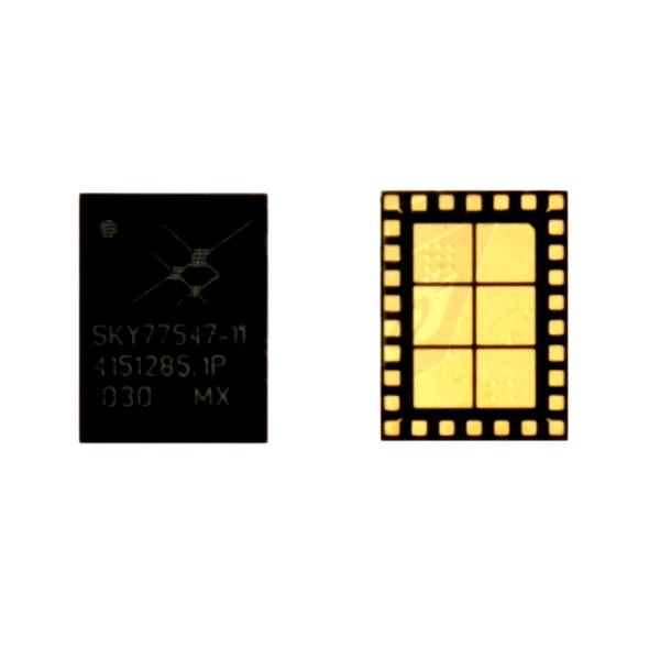power amplifier ic for sony xperia neo l mt25i - maxbhi com