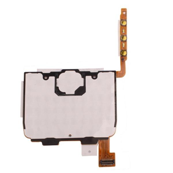 Internal Keypad For Nokia E71