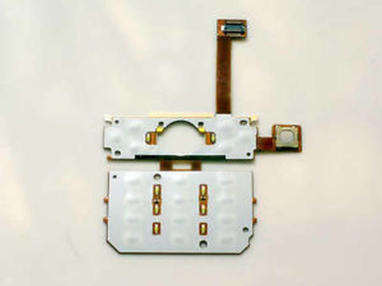 Internal Keypad For Sony Ericsson K790i