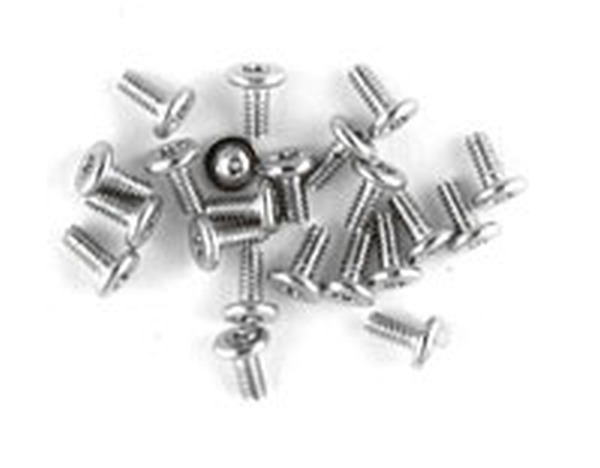 Small Screws For Nokia 8800 - Silver