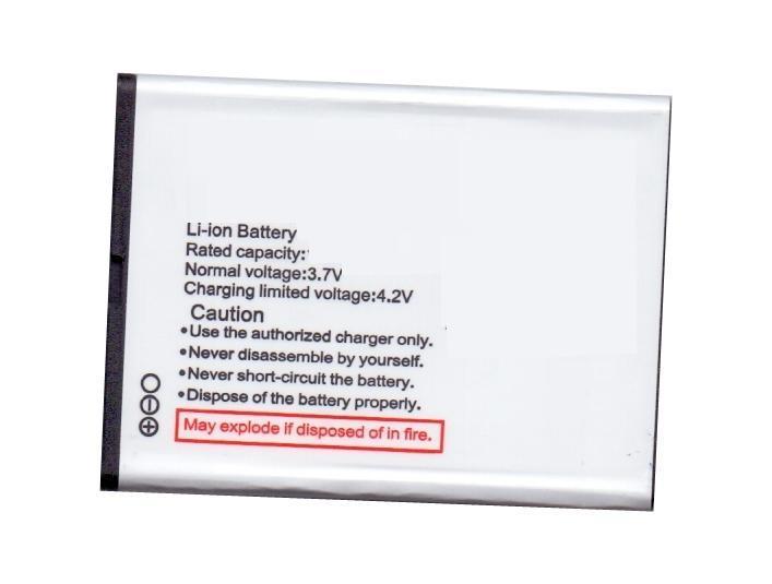 Battery For Intex Aqua Y2 By - Maxbhi.com
