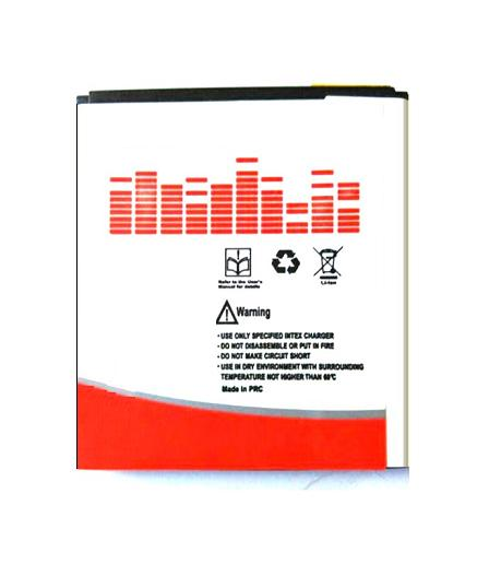 Battery For Intex Cloud Y2 By - Maxbhi.com