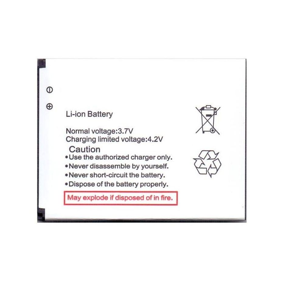 Battery For Karbonn Titanium Octane Plus By - Maxbhi.com
