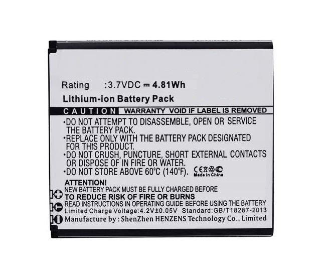 Battery For Lava Iris 352e By - Maxbhi.com