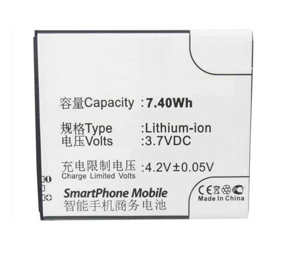 Battery For Lenovo A536 By - Maxbhi.com