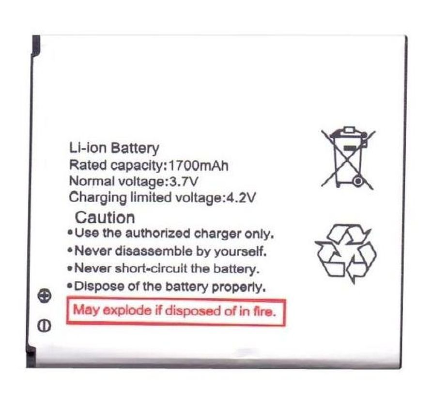 Battery For Karbonn Sparkle V By - Maxbhi.com