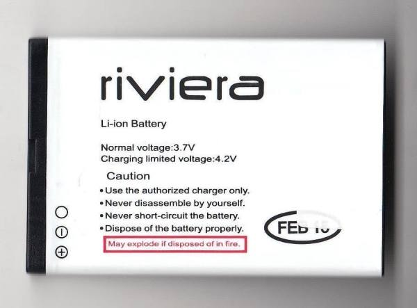 Battery for Lava Iris 406Q - 406Q