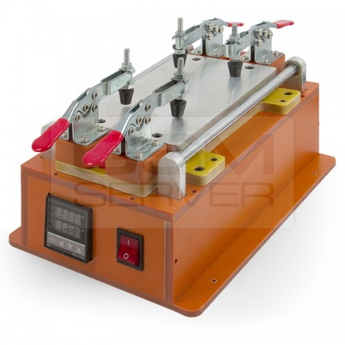 Touch Removing Machine - Heavy Duty