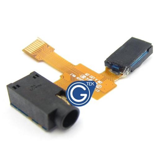 Earphone flex with speaker for Samsung C6712