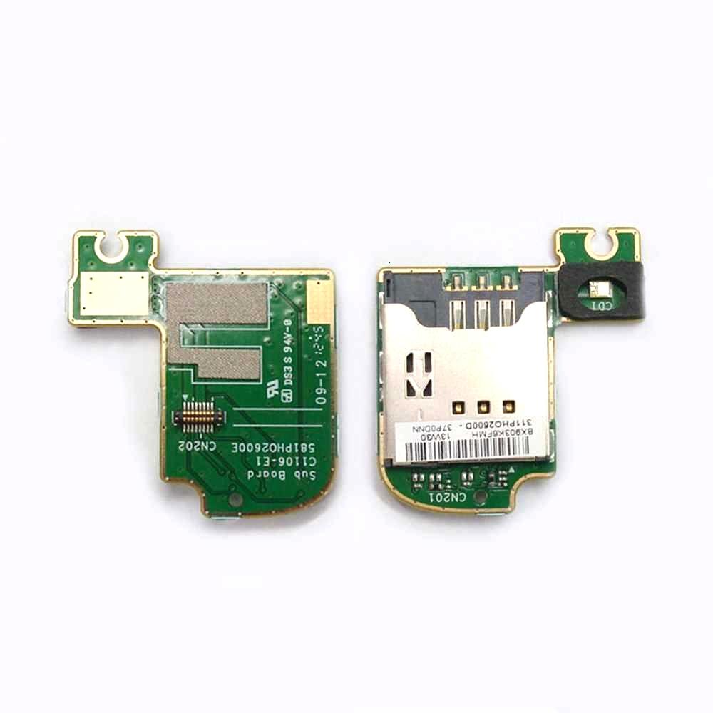 Sim Card Connector For Sony Ericsson Mt25i Mt25 - Maxbhi Com