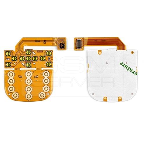 Internal Keypad Module for Nokia 6720