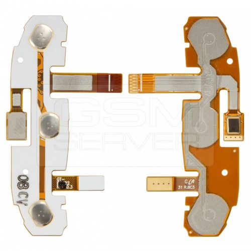 Internal Keypad Module for Samsung Star Duos B7722