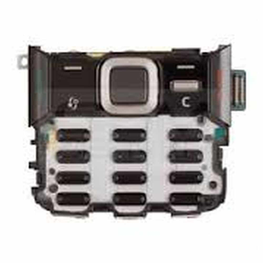 Internal Keypad Module for Nokia N82