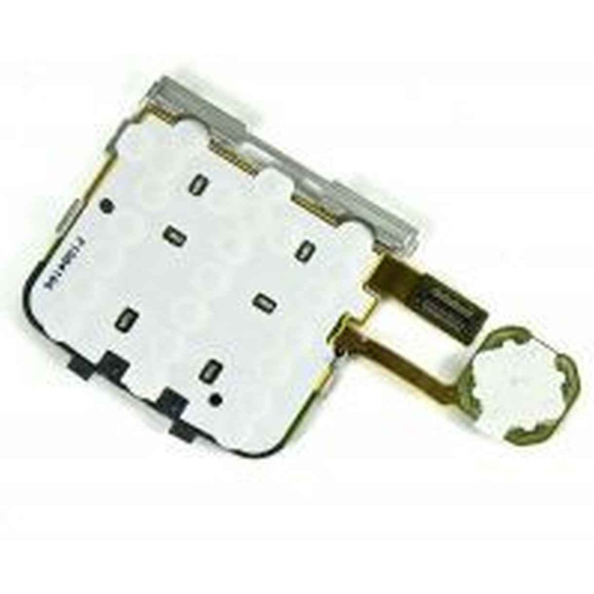 Internal Keypad Module For Nokia N79 Cell Phone - Maxbhi Com