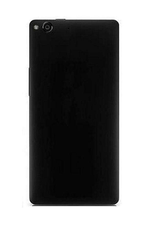 Full Body Housing For Gionee M2 Black - Maxbhi.com
