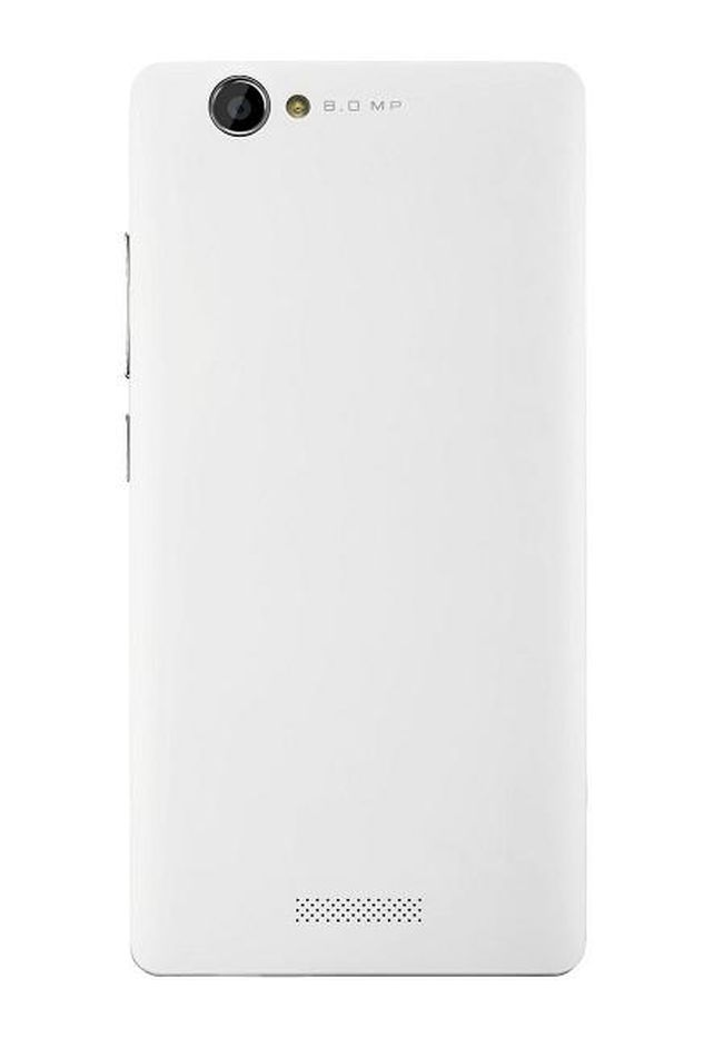 Full Body Housing For Gionee M2 White - Maxbhi.com