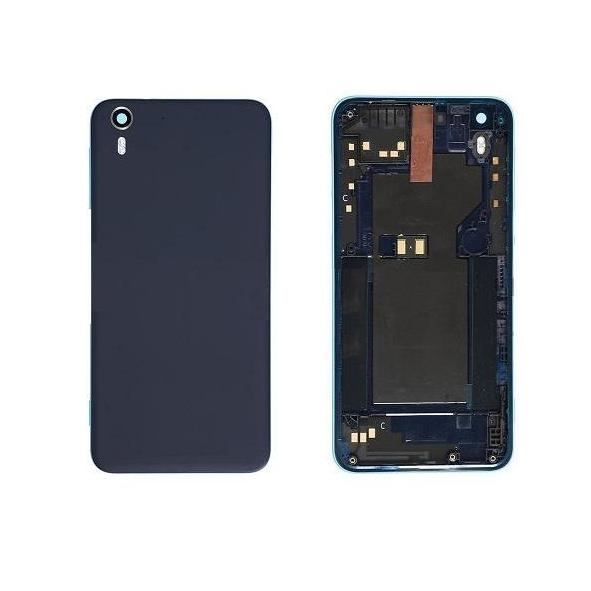 Full Body Housing for HTC Desire Eye - Blue