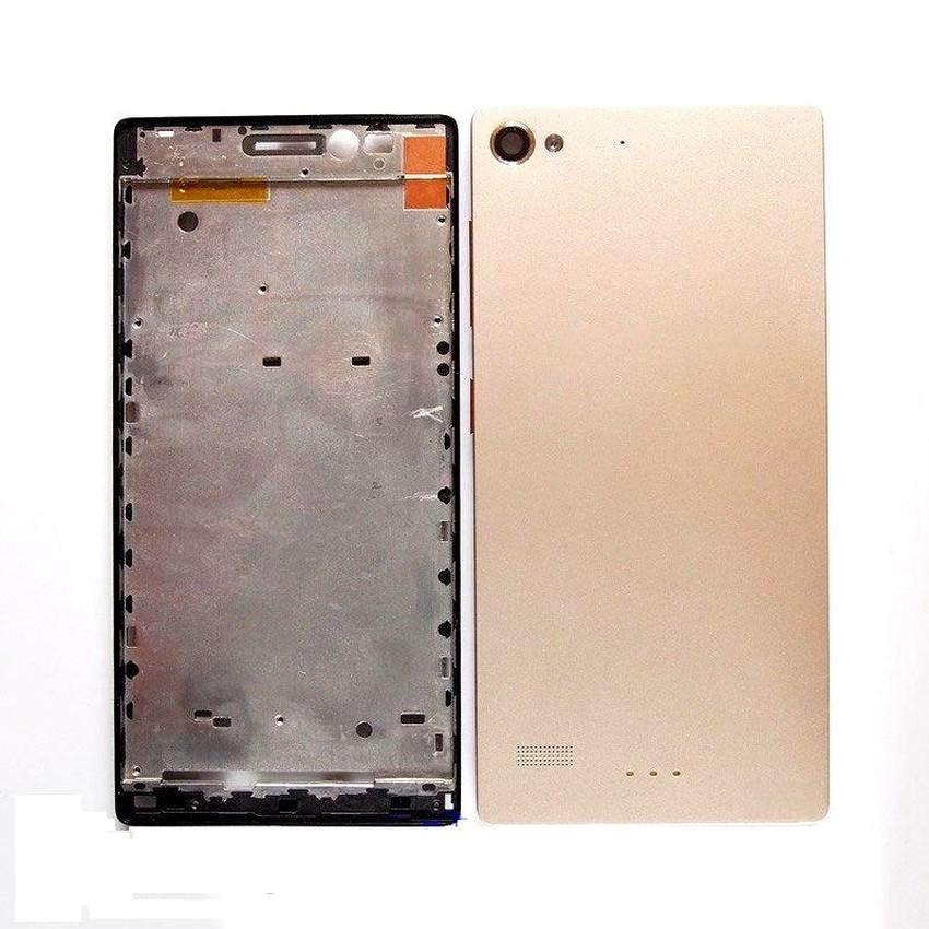 new concept 59dcb e7465 Full Body Housing for Lenovo Vibe X2 - Orange
