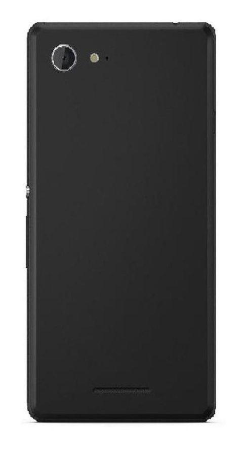 Full Body Housing For Sony Xperia E3 Dual D2212 Black - Maxbhi.com