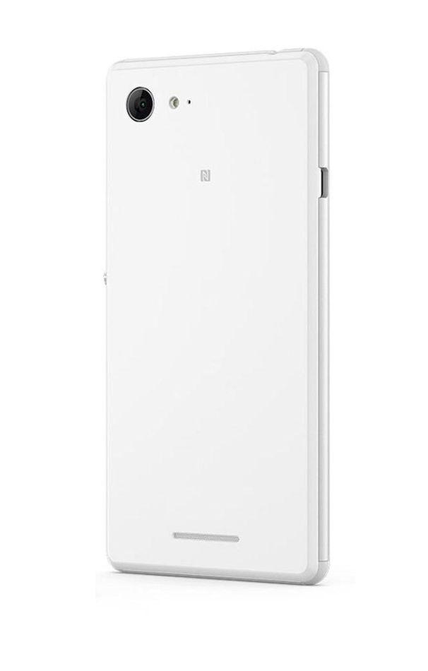 Full Body Housing For Sony Xperia E3 Dual D2212 White - Maxbhi Com
